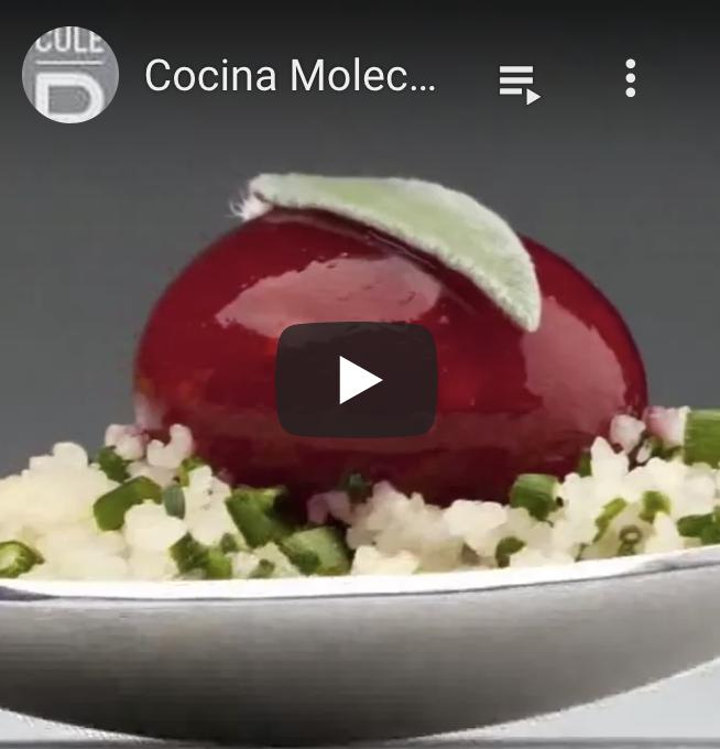 Cómo hacer ravioles de frambuesa