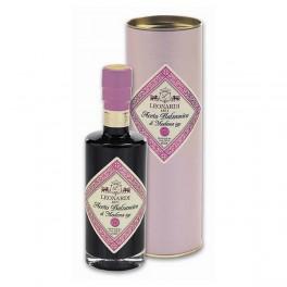 (E2-rosa) Vinagre balsámico de Módena IGP-2 años