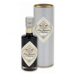 (E10-plata) Vinagre balsámico de Módena IGP - 10 años