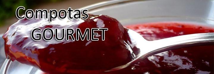 COMPOTAS GOURMET
