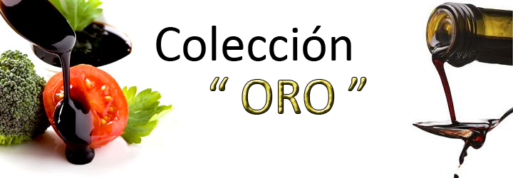 Colección ORO