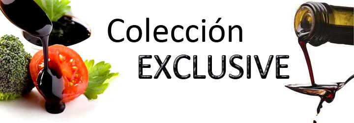 Colección EXCLUSIVE