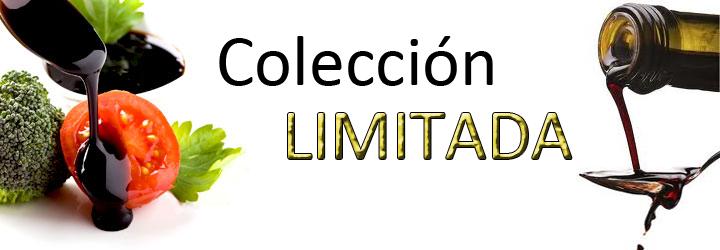 Colección LIMITADA